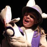 Sour Kangaroo & Puppet 2